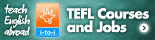 i to i TEFL courses