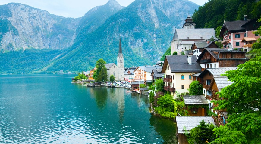 Teach English in Austria