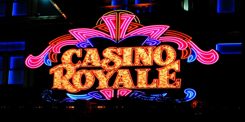 casino royale online globe casino