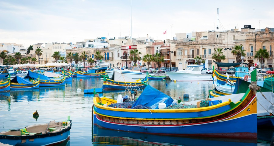 Teach English in Malta