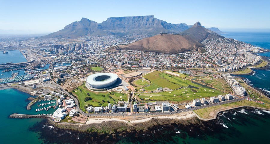 Teach English in South Africa