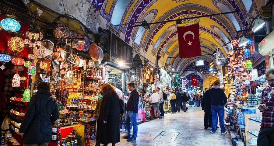Teach English in Turkey