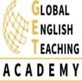 Global English Teaching Academy logo