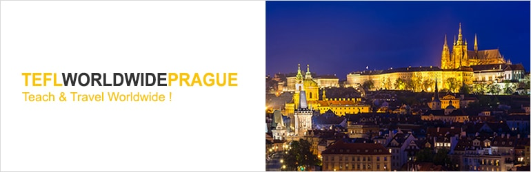 TEFL Worldwide Prague