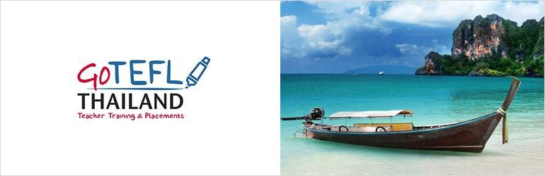 GoTEFL Thailand
