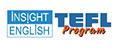 TEFL Insight English logo
