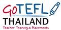 GoTEFL Thailand logo